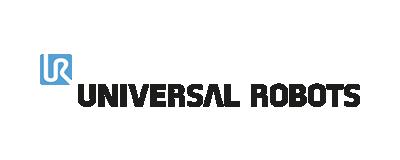 优傲机器人logo