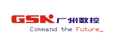 广州数控Logo