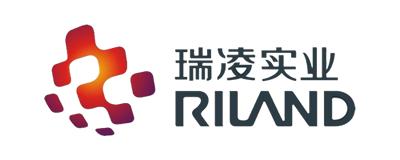 瑞凌实业logo