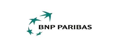 法国巴黎银行logo