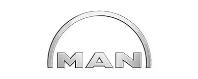 曼恩logo