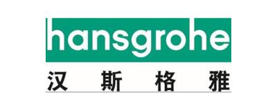 汉斯格雅logo
