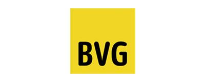 柏林公共交通公司logo