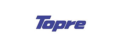 东普雷Logo