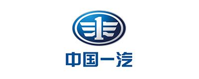 中国一汽logo